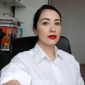 Francisca Sandrelle Jorge Lima