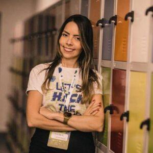 Silvana Paula Martins de Melo